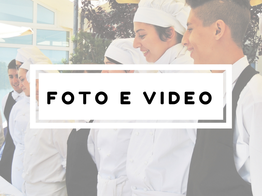 Video e Foto